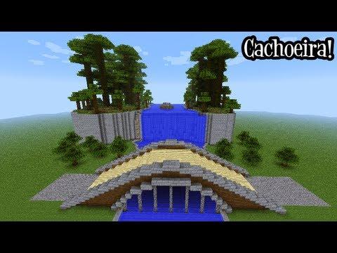 Minecraft: Nova Construção Épica? Em Breve... - YouTube