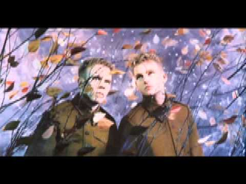 Erasure - Love Is The Rage