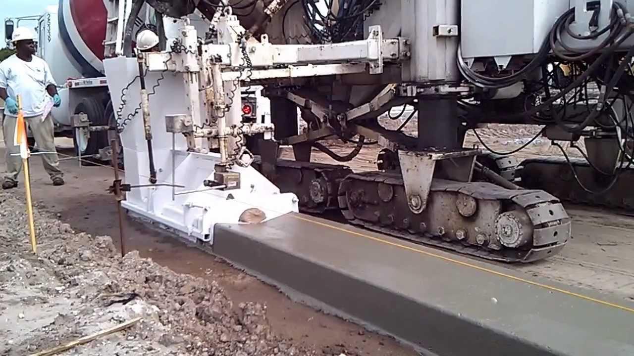 Robles Concrete Inc Youtube