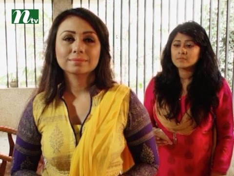 Bangla Natok - Lake Drive Lane   Sumaiya Shimu, Shahiduzzaman Selim   Episode 91   Drama & Telefilm