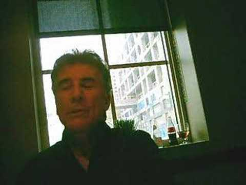Interview with TV s John Walsh