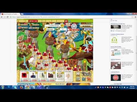Social Empires Supreme Bahamut Dragon Hack 2014  100%