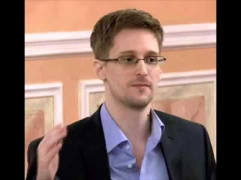 European Members Of Parliament Meet With Edward Snowden