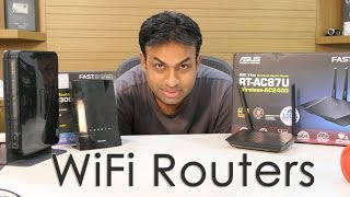 WiFi Routers Everything You Should Know - Geekyranjit Explains