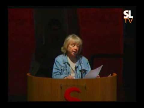 Giuliana Sgrena – Assemblea Sinistra e Libertà