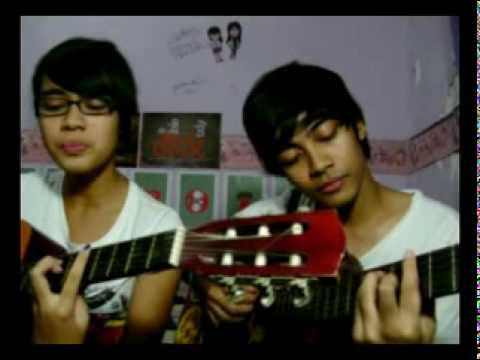 Telephone - Lady Gaga Ft. Beyonce Knowles Cover By Audrey & Gamaliel video