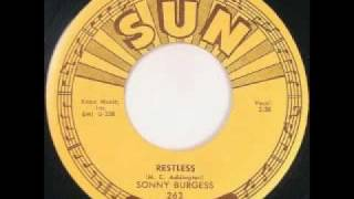 Watch Sonny Burgess Restless video