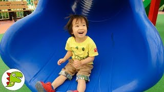 おでかけ レゴランド・ジャパンに遊びに行ったよ❤LEGOLAND Toy Kids トイキッズ