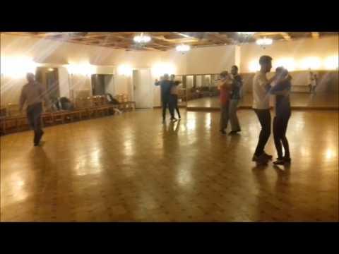 Kurs Tańca Towarzyskiego W Mińsku Mazowieckim Gr. Początkująca