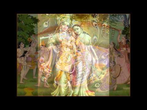 Hamaro Dhan Radha by Pujya RameshBhai Oza