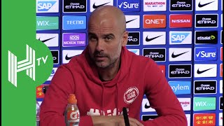 Pep Guardiola: Spurs UCL exit will remain in our hearts