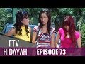 FTV Hidayah   Episode 73 | Anak Anak Pelacur