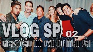 VLOG SP / 02   DVD do meu Pai