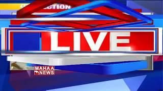 MAHAA NEWS MD Marella Vamsi Krishna Slams Vijay Sai Reddy Over His Comments On MEDIA | #SuperPrimeTi