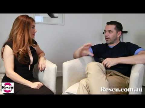 Roland Mouret In-Depth Interview