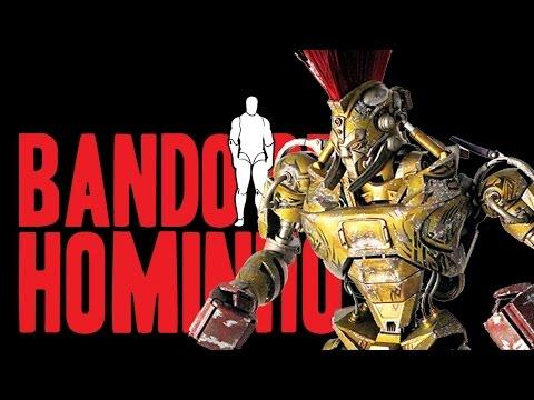 Bando de Hominho - Midas 1:6 Three A