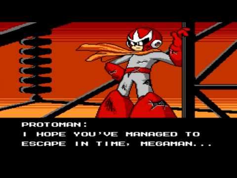 Zero Megaman Unlimited ▶ Megaman Unlimited Wily