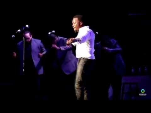 Anthony Hamilton - Best of Me - Live