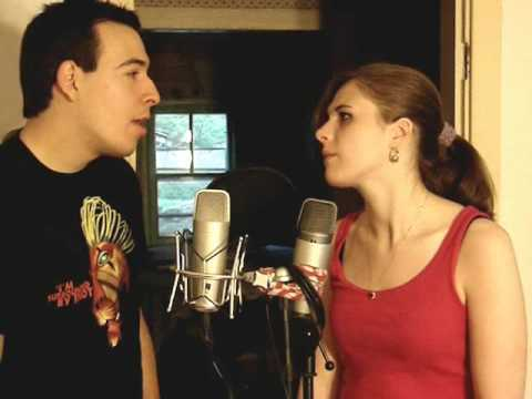 Suddenly Seymour (LIVE) - Little Shop of Horrors (Matt & Shannon)