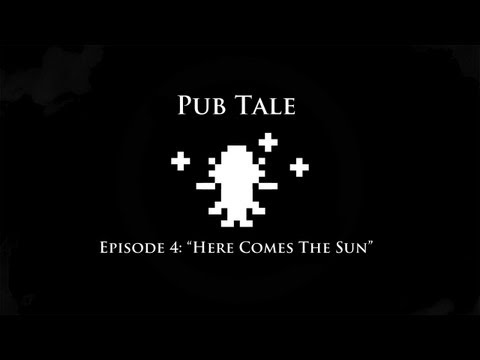 Dota 2 Pub Tale - Here Comes the Sun