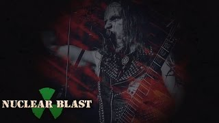 VADER - Angels Of Steel (Lyric video)