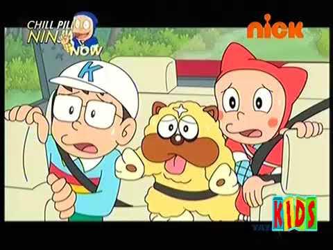 Ninja hattori telugu nick tv best enjoyment wonderful hit comedy  part 53