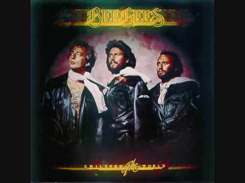 Bee Gees - Boogie Child