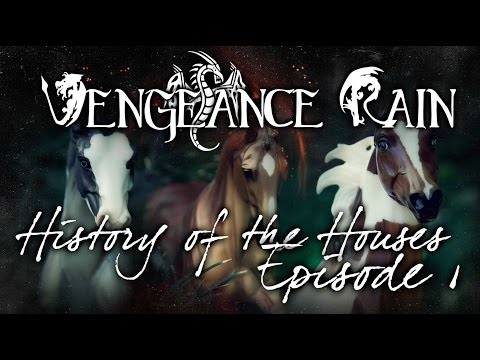 ⟢ Vengeance Rain ⟡ History of the Houses ⟡