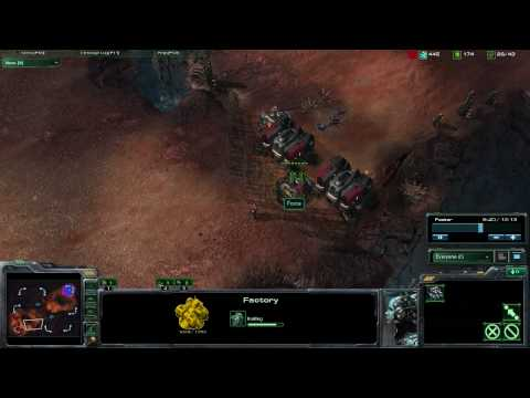 StarCraft 2 - [T] 6 Pool Rush: How To Stop It - Strategy