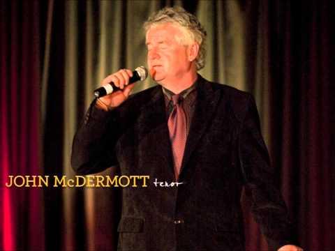 John Mcdermott - Never Be The Sun