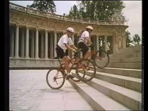 90's MTB masters (1992)