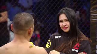 Controversial and Rare MMA moments from 2019