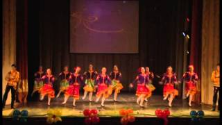Ural Children Dance Group (Chelyabinsk, Russia), part 3