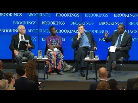 Sub-Saharan Africa: IMF Regional Economic Outlook