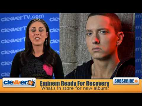 Eminem's Relapse 2 Gets New Title Recovery