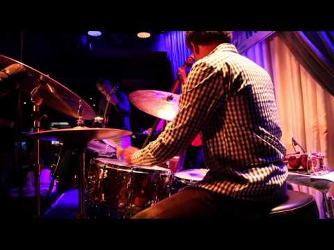 Francisco Mela Trio-EPK