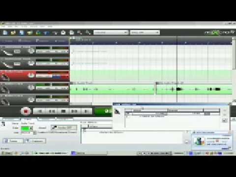 DjF4Remix - Auto-Tune Effect [T-Pain Effect!]