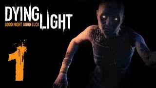 I NEED FLESH AND BLOOD! | Dying Light: Be The Zombie | Ep.1