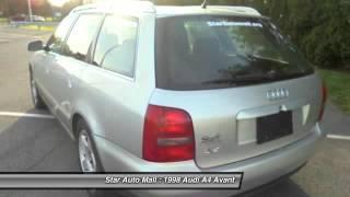 1998 Audi A4 Avant 2.8 Quattro Bethlehem PA 18020
