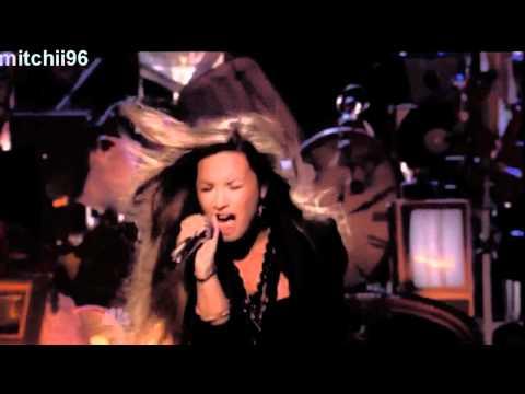 Demi Lovato - Live VS. Studio version