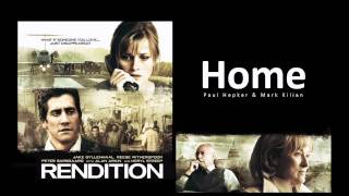 Home - Rendition (OST)