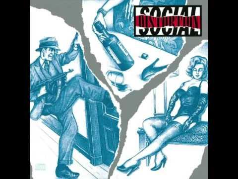 Social Distortion  self titled album Full Album HQ