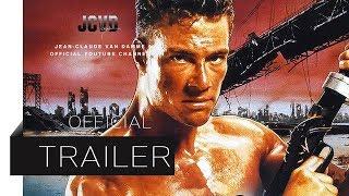 Cyborg // Trailer // Jean-Claude Van Damme