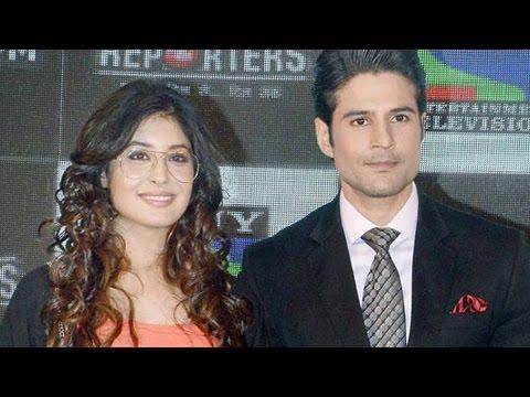 Rajeev Khandelwal and Kritika Kamra H0t Kiss Scene | New Tv Show Reporters