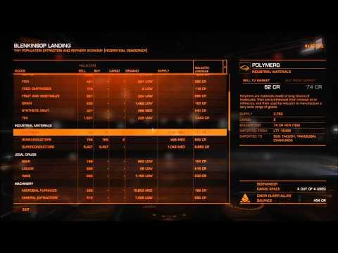 Elite: Dangerous Gameplay Review