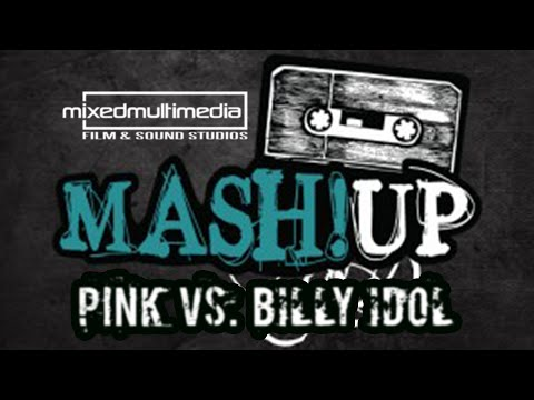 Pink Wedding 2.0 - Music & Video Mashup (Go Home Productions & mixedmultimedia®)