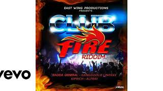 DJ LYTMAS - CLUB FIRE RIDDIM (Mix-Mar 2018)  EAST WING PRODUCTIONS _ STUDIO VIBES 10.4 MB