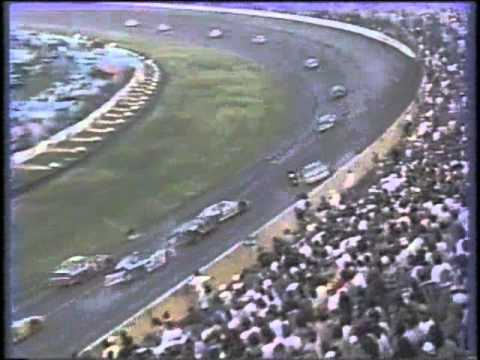 Arca Auto Racing on Auto Racing Crash A Rama Part 6