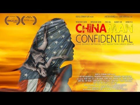 ChinaMan Confidential Winner Best Drama Film