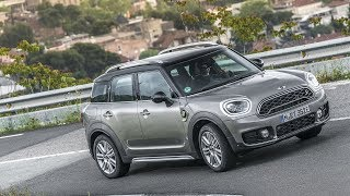2019 MINI Cooper Countryman Cooper ALL4 Review: Price, Specs & Features
